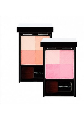 SHIMMER JEWELING BLUSHER