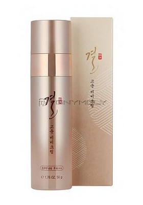 THE ORIENTAL GYEOL GOUN BB CREAM
