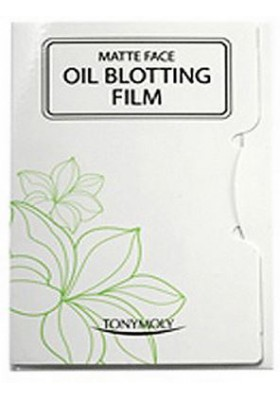 OIL BLOTTING FILM