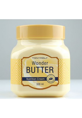 WONDER BUTTER NUTRITION CREAM