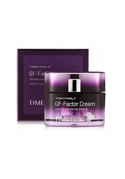 TIMELESS GF-FACTOR CREAM