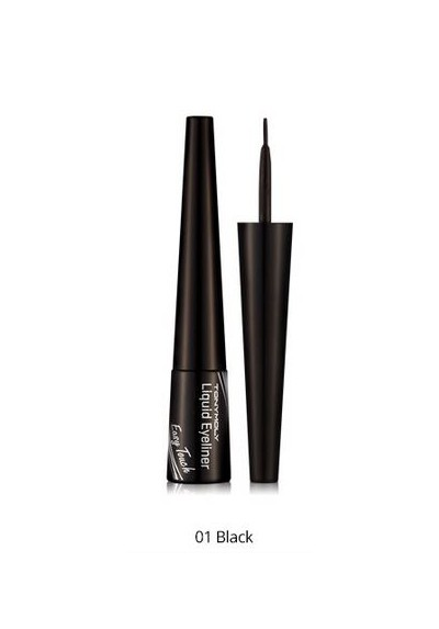 EASY TOUCH LIQUID EYE LINER