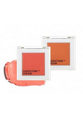 CHEEKTONE SINGLE BLUSHER (CREAM)