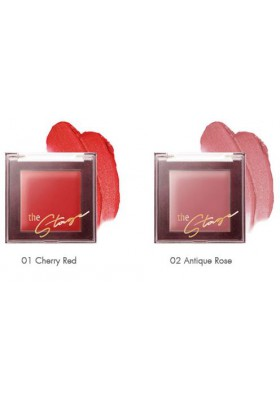 THE STAGE CHEEKTONE SINGLE BLUSHER