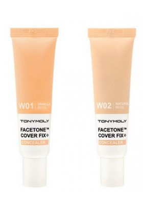 FACETONE COVER FIX CONCEALER