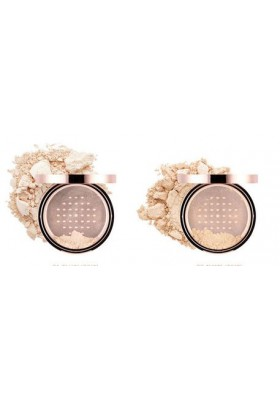LUMINOUS PERFUME FACE POWDER