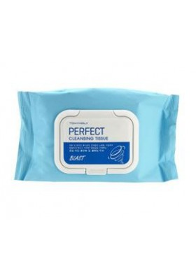 BLAST PERFECT CLEANSING TISSUE