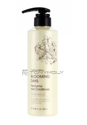 BLOOMING DAYS PERFUME HAIR CONDITIONER FRESH BREEZE