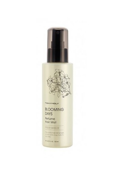 BLOOMING DAYS HAIR MIST FRESH BREEZE