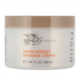 FLORIA NUTRA MASSAGE CREAM 200ml