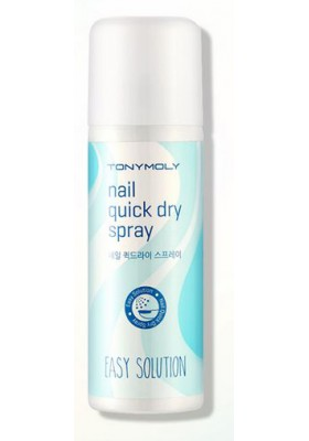 EASY SOLUTION NAIL QUICK DRY SPRAY