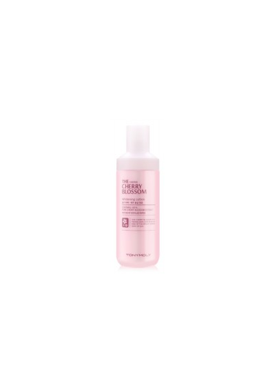 THE HAYAN CHERRY BLOSSOM WHITENING LOTION - 160 ML