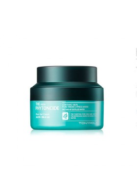 THE FRESH PHYTONCIDE PORE GEL CREAM - 60 ML