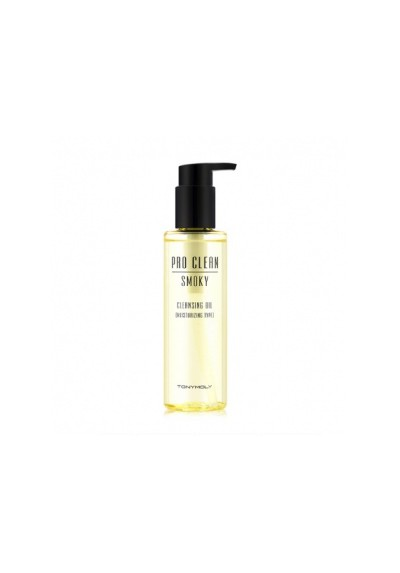 PRO CLEAN SMOKY CLEANSING OIL - 150 ML