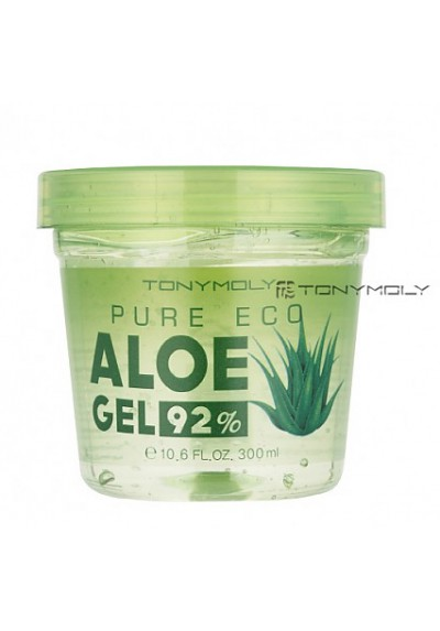 PURE ECO - ALOE GEL