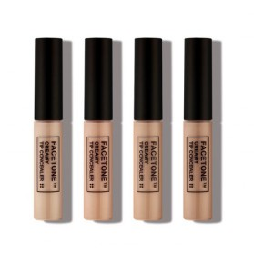 FACE TONE CREAMY TIP CONCEALER SPF30 PA++