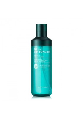 The Fresh Phytoncide Pore Gel Toner