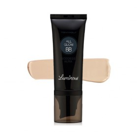 LUMINOUS GODDESS AURA ALL GLOW BB CREAM SPF50 PA++