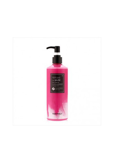 PERFUME DE MUSE BODY CLEANSER