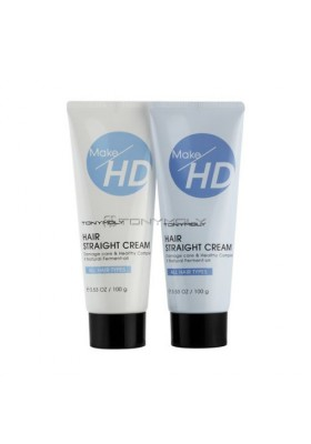 MAKE HD HAIR STRAIGHT CREAM