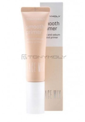 FACE MIX SMOTTH PRIMER