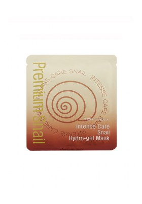 INTENSE CAR SNAIL GEL MASK