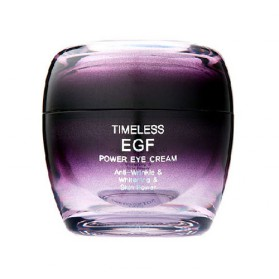 TIMELESS EGF CREAM EYE CREAM