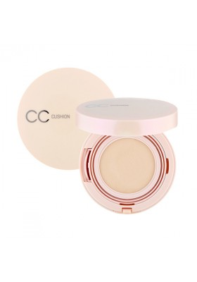 LUMINOUS GODDESS AURA ANGEL GLOWRING CC CUSHION