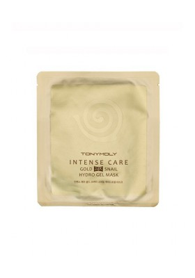 INTENSE CARE GOLD 24K SNAIL GEL MASK