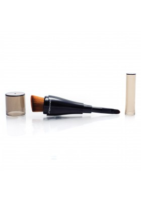 PROFESSIONAL FOUNDATION AND CONCEALER BRUSH