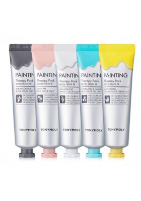 PAINTING THERAPY PACK