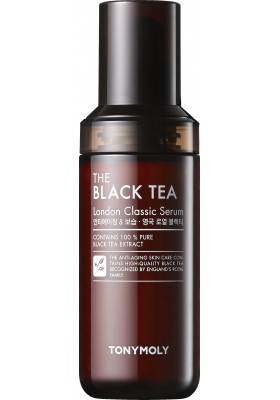 THE BLACK TEA LONDON CLASSIC SERUM