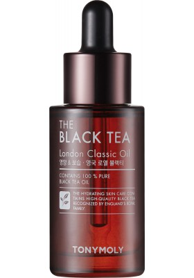 THE BLACK TEA LONDON CLASSIC OIL