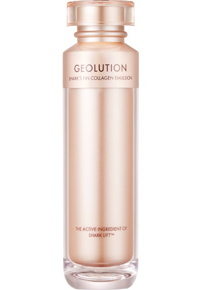 GEOLUTION SHARK'S FIN COLLAGEN EMULSION