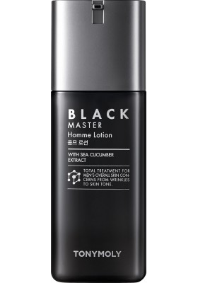 BLACK MASTER HOMME LOTION