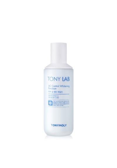 TONY LAB AC CONTROL WHITENING EMULSION