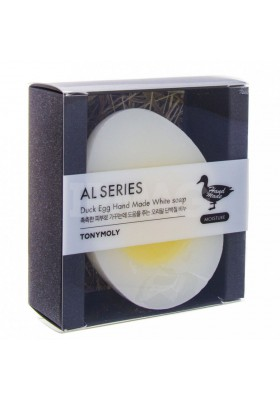 AL SERIES DUCK EGG HAND MADE WITH SOAP