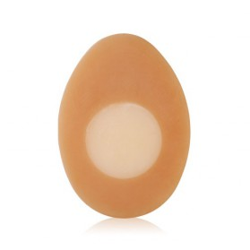 AL SERIES DUCK EGG HAND MADE RED CLAY SOAP