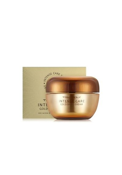 GOLD SNAIL CREAM
