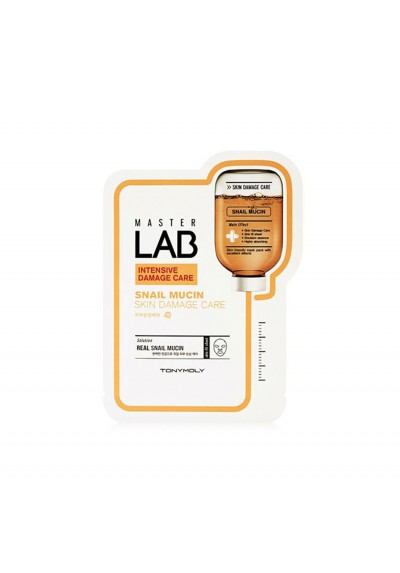 MASTER LAB CERAMIDES SHEET MASK