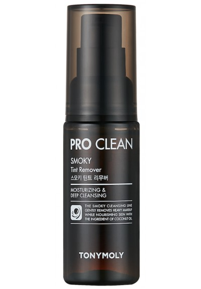 PRO CLEAN SMOKY TINT REMOVER