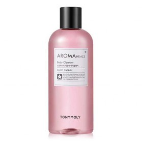 AROMA HEALS BODY CLEANSER SWEET ENERGY