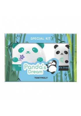 PANDA'S DREAM SPECIAL KIT