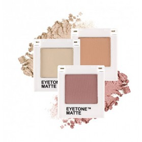 EYE TONE SINGLE SHADOW MATTE