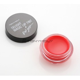 DELIGHT MAGIC LIP TINT RED BERRY