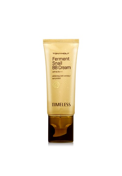 TIMELESS FERMENT SNAIL BB CREAM