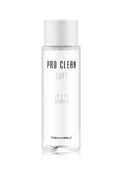 PRO CLEAN SOFT LIP & EYE REMOVER