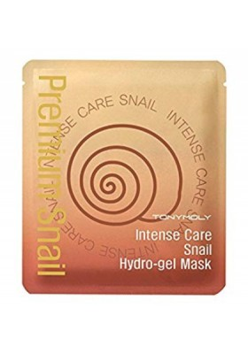 INTENSE CARE SNAIL HAND MASK