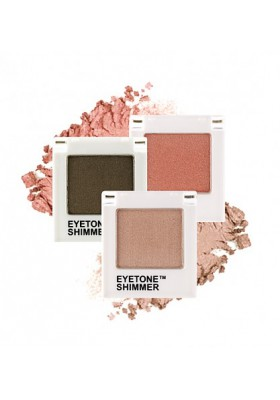 EYETONE SINGLE SHADOW SHIMMER