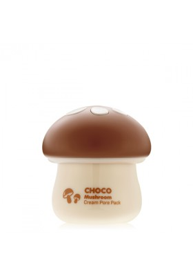 MAGIC FOOD CHOCO MUSHROOM CREAM PORE PACK
